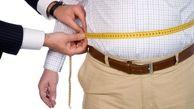 افراد چاق بیشتر در معرض سرطان هستند!