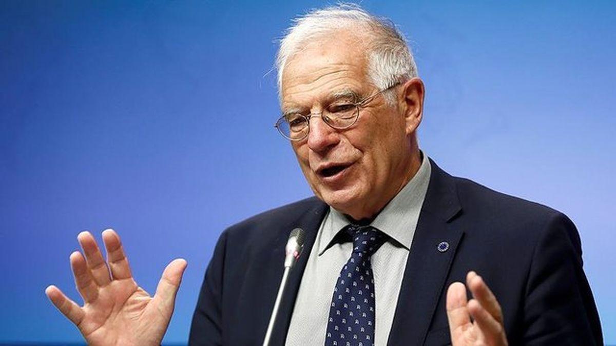 اظهارات ضد ایرانی نخست وزیر اسلوونی موضع اتحادیه اروپا نیست
