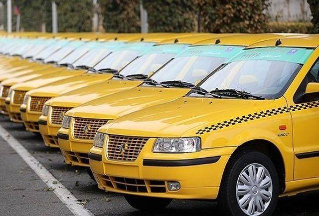 افزایش ۳۰ در صدی نرخ کرایه حمل و نقل عمومی در اراک