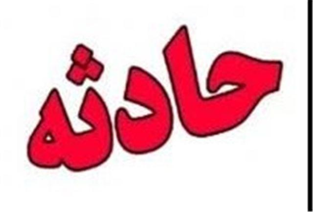 سوختگی نوزاد ۴۰ روزه  در تبریز
