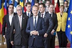 آیا تجاوز نظامی ترکیه به سوریه برای اروپا مهم است؟