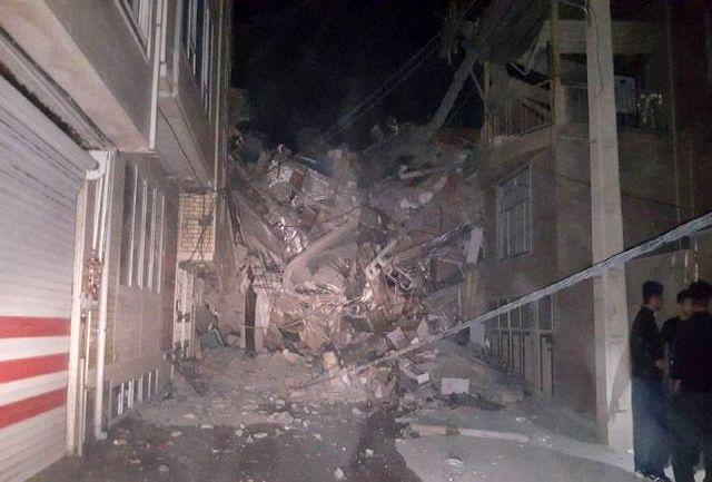 آخرین جزییات از خسارت زمین لرزه در مریوان/ تا کنون زلزله ۲ مصدوم برجای گذاشت