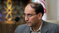 چتر آلودگی هوا بر سر اصفهان باز است