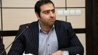 نصیرزاده نماینده رئیس فدراسیون در مسابقات شد