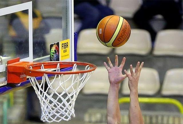 لیگ برتر بسکتبال از آبان استارت می خورد