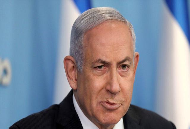 نتانیاهو عقبنشینی کرد