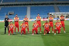 ترکیب تیم های فولاد ایران و السد قطر اعلام شد