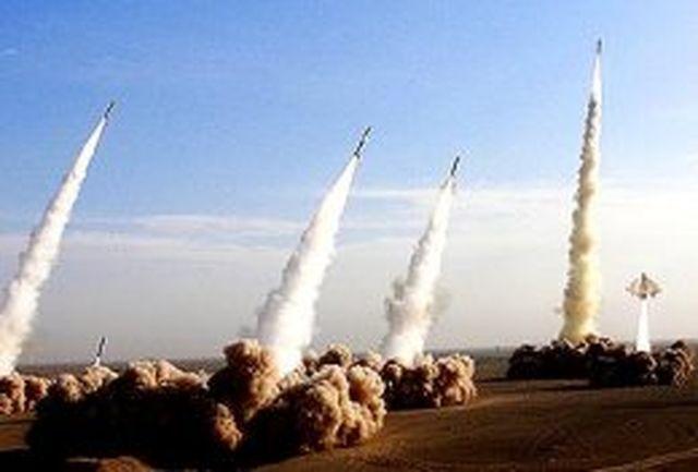 """شلیک موشک """"زلزال ۲"""" به مواضع عربستان سعودی"""