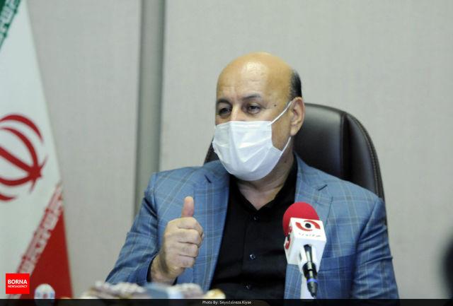 مدیران شهریار را با تمام مشکلاتش بخواهند/ تکریم ارباب رجوع را از شهید سلیمانی بیاموزیم
