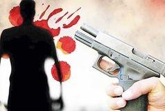 تیراندازی منجر به قتل درملکشاهی