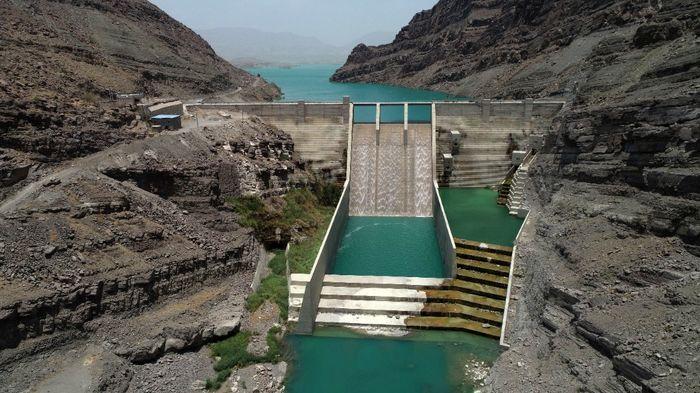افتتاح دو طرح بزرگ آبرسانی در هرمزگان به دستور رئیس جمهور