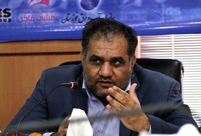 نشست تخصصی سیلاب خوزستان برگزار می شود