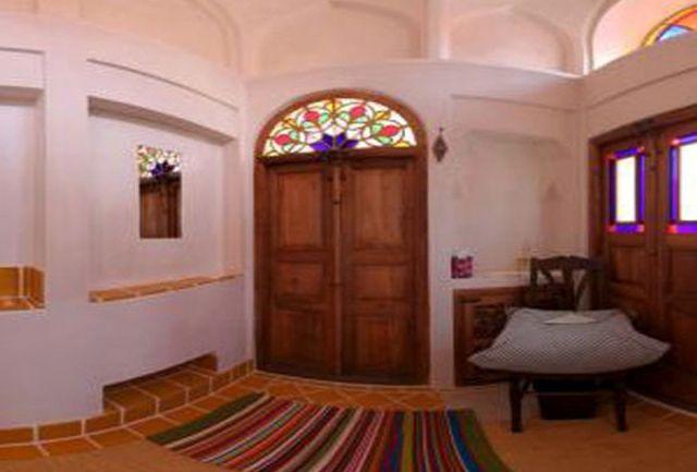 بیشترین فراوانی اقامتگاههای بوم گردی کشور در استان اصفهان