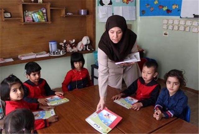 صدور مجوز بهکارگیری نیروهای جدید مدارس استثنایی کشور