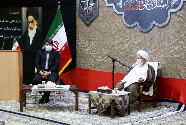 روابط اقتصادی یزد و کرمان تقویت می شود