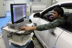 خودروهای تهران از اول آبان  تنها به شرط داشتن معاینه فنی مجاز به تردد  هستند