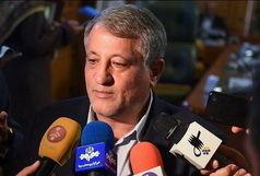 مسائل زیست محیطی از شاخصه های حوزه شهری است/موضوع مهاجر پذیری شهر تهران بسیار مهم است