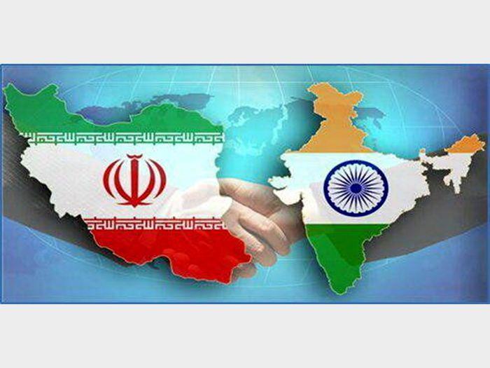 ایران و هند به زودی قراردادی تجاری امضا خواهند کرد