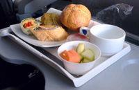 هشدار؛قبل از پرواز این غذاها را نخورید!