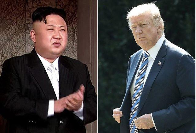ضربالاجل رهبر کره شمالی برای پایان دیدار دوجانبه با ترامپ