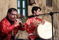 رقابت ٥٠ هنرمند کشور در جشنواره ملی سورناوا آغاز شد