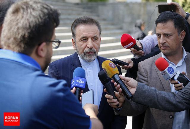 ایران بدنبال بر هم زدن برجام نیست/ تلاش های دولت متوقف نشده است