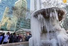 روز دوشنبه این هفته شاهد یخبندان صبحگاهی در استان خواهیم بود