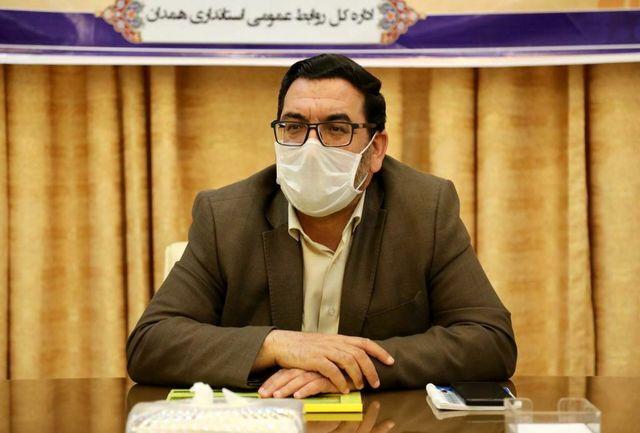 ضرورت تعامل بیشتر بین فعالان اقتصادی و سیستم بانکی استان همدان