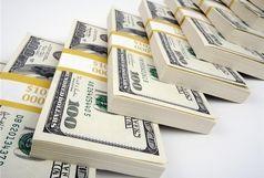 دلار از مرز 4800تومان گذشت