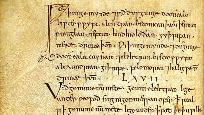 کشف آنتیبیوتیک جدید از کتاب خطی هزار ساله!