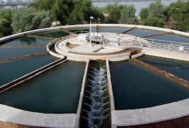 احداث تصفیه خانه مسكن مهر در اولویت آب و فاضلاب قرار میگیرد