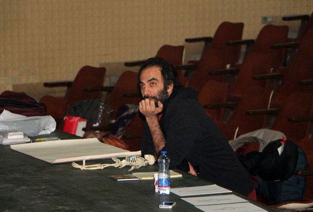 یک ایرانی دبیر جشنواره تئاتر «من» در آلمان شد