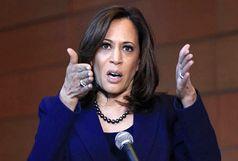 کامالا هریس از سناتورى ایالت کالیفرنیا استعفا داد