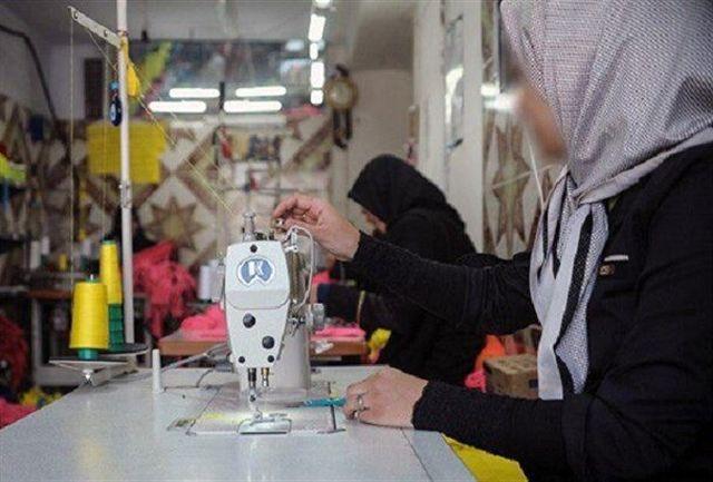 طرح توانمندسازی زنان سرپرست خانوار در خراسان جنوبی اجرا می شود