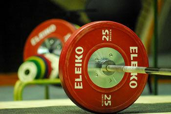 اسامی 12 وزنهبردار ایران برای مسابقات جهانی 2019