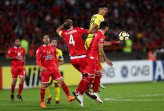 سرخابیها به دنبال اعاده حیثیت در لیگ قهرمانان آسیا