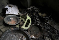 انفجار گاز در کرمانشاه ۵ نفر را مصدوم کرد