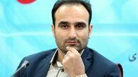 از ورزشکاران المپیکی و افتخار آفرین استان ایلام تجلیل خواهیم کرد