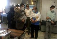 کمیته دائمی نظارت بر تاسیسات گردشگری استان قزوین تشکیل شد