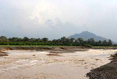 کنترل سیلاب های شهری ملایر