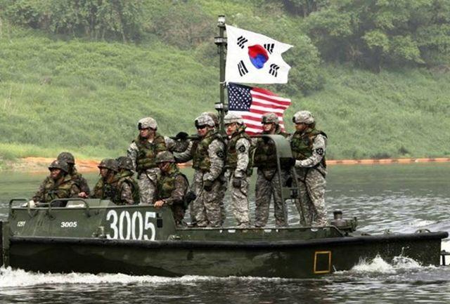 کره شمالی: صبر ما در حال به سر رسیدن است