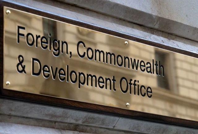 انگلیس یک تعاونی مرتبط با ارتش میانمار را تحریم کرد