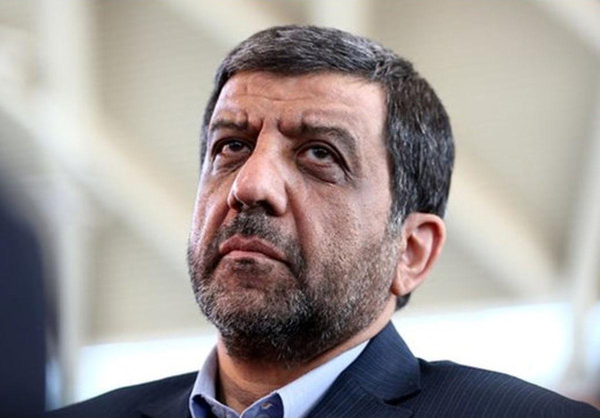 آقای ضرغامی اطلاعات خوبی نسبت به کل کشور دارد/ بناهای تاریخی شناسنامه ی قدمت ایران است
