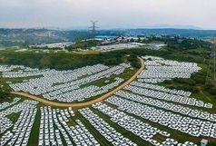 ۹۵۰۰ دستگاه خودرو از تعهدات معوق، در انتظار تعیین قیمت