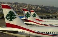 لبنان نمیتواند پروازها  به ایران را متوقف کند