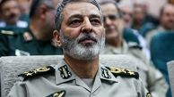 امیر سرلشکر موسوی روز نیروی دریایی ارتش را تبریک گفت
