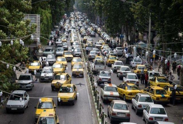 مجازی شدن خدمات مربوط به صدور مجوزهای تردد بین شهری در فرمانداری تهران