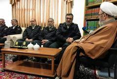 نهضت عمومی برای کمک به مردم سیل زده در استان گلستان به وجود آمده است