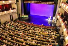 سالنهای خالی تئاتر و ترافیک نمایشها/تئاتر میتواند تأثیر فرهنگی بر زندگی اجتماعی بگذارد!