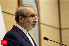 صحت مرحله دوم انتخابات مجلس تایید شد